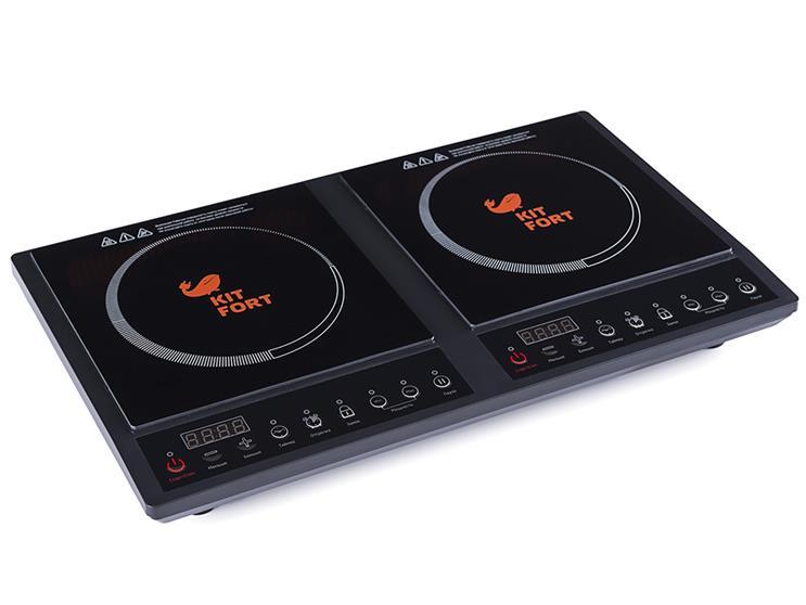 Индукционная печь для кухни. Купить