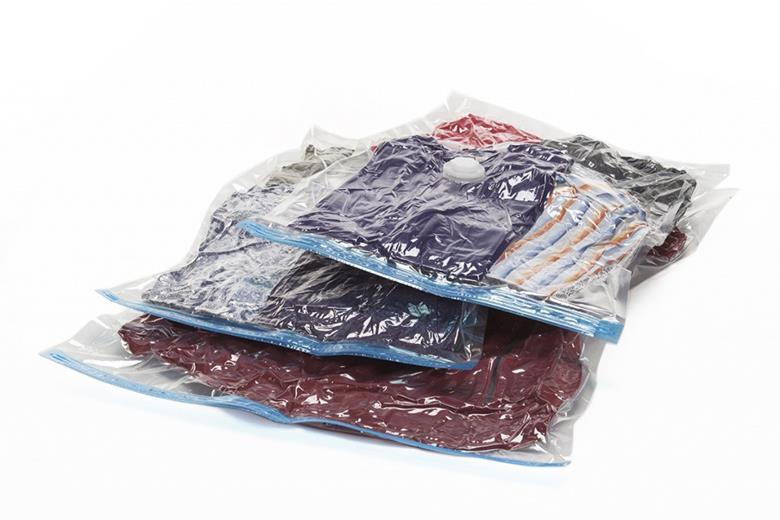 Вакуумные мешки для хранения одежды. Купить