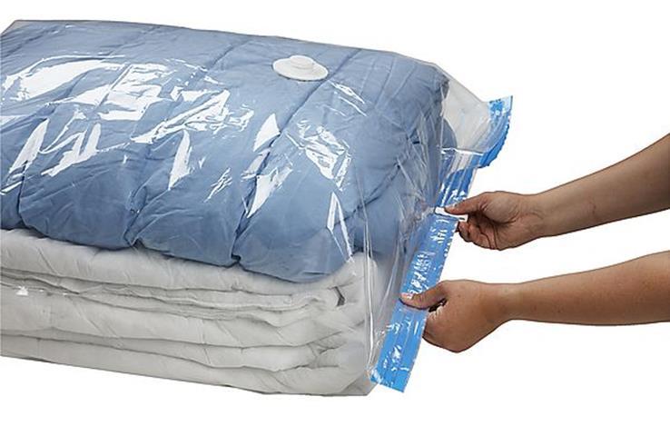 Мешки для вакуумной упаковки