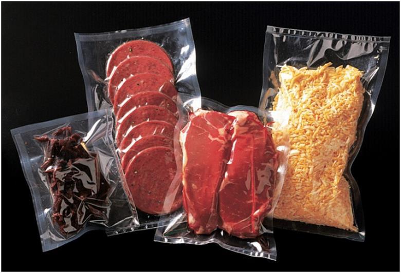 Вакуумные мешки для продуктов. Купить