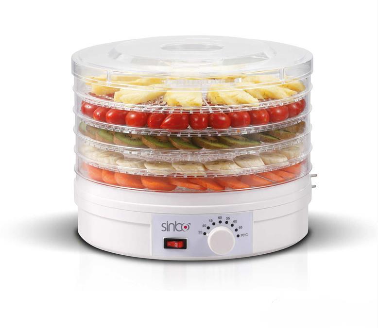 Вакуумная сушка овощей и фруктов