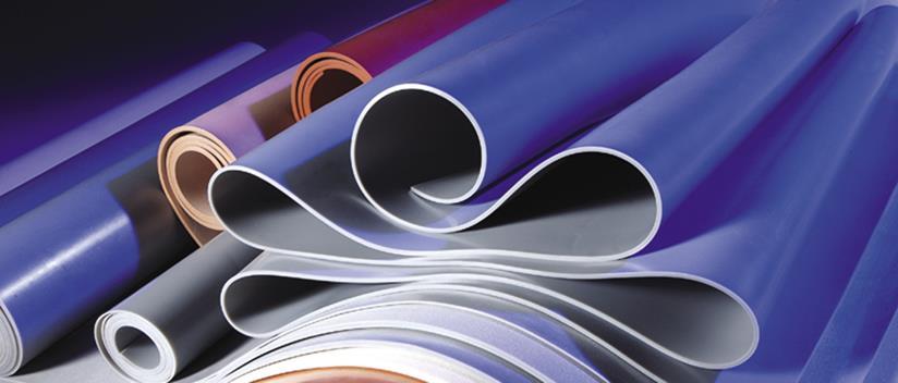 Мембрана силиконовая для вакуумных прессов